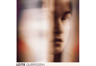 Lotte - Querfeldein - (LP + Bonus-CD)