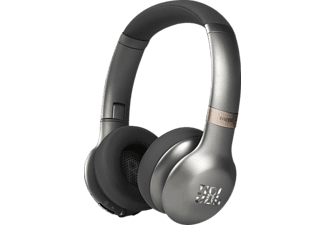 JBL Everest 310, On-ear Kopfhörer, Gun Metal
