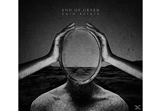 End Of Green - Void Estate - (CD + DVD Video)
