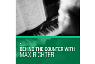 Max Richter - Behind The Counter With Max Richter [LP + Download]