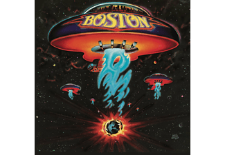 Boston - Boston (Vinyl LP (nagylemez))