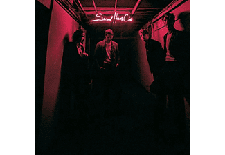 Foster The People - Sacred Hearts Club (Vinyl LP (nagylemez))