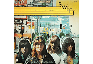 Sweet - Desolation Boulevard (Extended Edition) (CD)