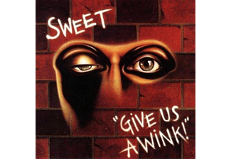 Sweet - Give Us A Wink (Extended Edition) (CD)