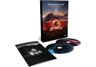 David Gilmour - Live At Pompeii (DVD)