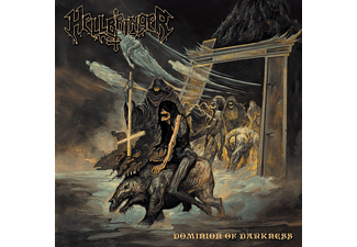 Hellbringer - Dominion Of Darkness (CD)