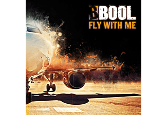 Bool - Fly With Me - (CD)