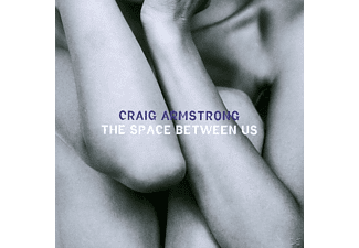 Craig Armstrong - The Space Between Us  (2LP) - (Vinyl)