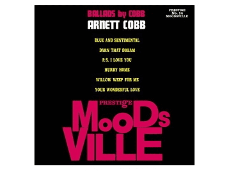 Arnett Cobb, Red Garland, George Duvivier - Ballads By Cobb [Vinyl]