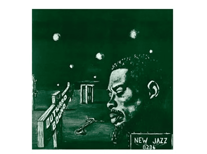 Eric Dolphy - Outward Bound [Vinyl]