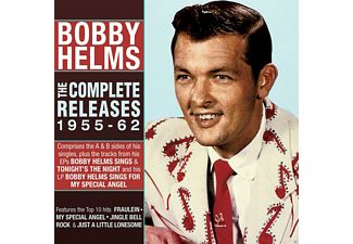 Bobby Helms - The Complete Releases 1955-62 - (CD)