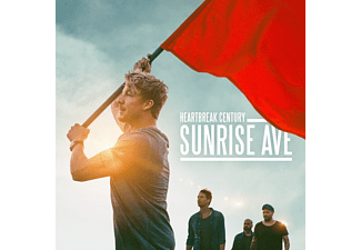 Sunrise Avenue - Heartbreak Century - (Vinyl)