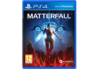 Matterfall | PlayStation 4