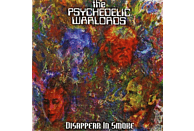 Psychedelic Warlords - Disappear In Smoke [CD]
