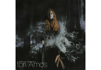Tori Amos - Native Invader - (CD)