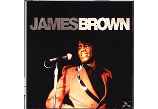 James Brown - James Brown - (CD)