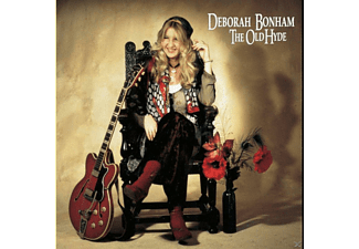 Deborah Bonham - The Old Hyde (+Bonus) - (CD)