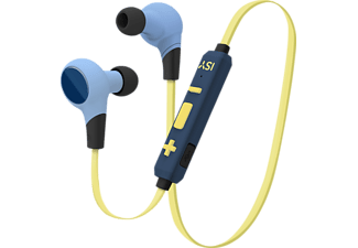 ISY IBH-4000-BL-01 In-ear Headset Blau