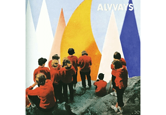 Alvvays - Antisocialites - (CD)