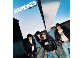 The Ramones - Leave Home - Ed. Especial 40 Aniversario - LP