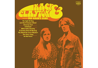 Kacy & Clayton - The Siren's Song - (CD)