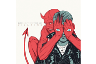 Queens Of The Stone Age - Villains [Vinyl]