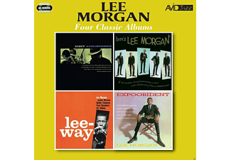 Lee Morgan - Four Classic Album - (CD)