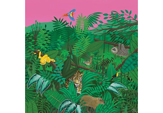 Turnover - Good Nature - (CD)