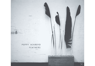 Poppy Ackroyd - Feathers - (LP + Download)