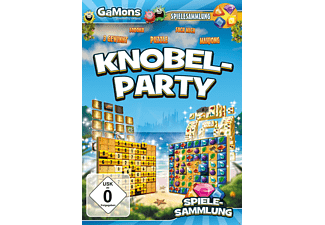 GaMons - Knobelparty - PC