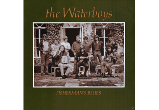 The Waterboys - Fisherman's Blues - (CD)