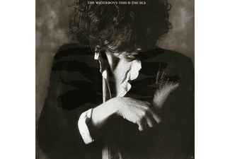 The Waterboys - This Is The Sea (Collector's Edition) - (CD)