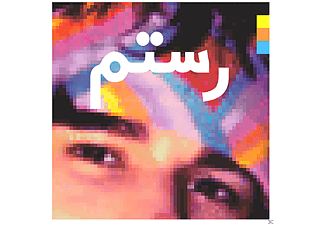 Rostam - Half-Light - (CD)