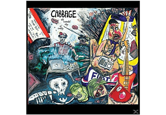Cabbage - The Extended Play Of Cruelty - (Vinyl)