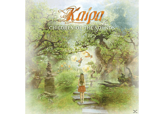 Kaipa - Children Of The Sounds - (LP + Bonus-CD)
