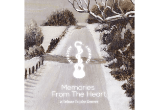 Aesculap Company - Memories From The Heart-A Tribute To John Denver - (CD)