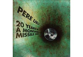 Pere Ubu - 20 Years In A Montana Missile Silo - (CD)