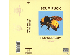 The Creator Tyler - Flower Boy - (CD)