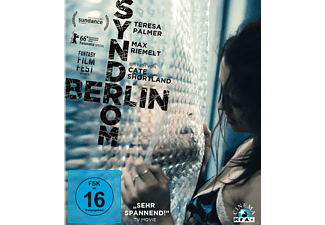 Berlin Syndrom - (Blu-ray)