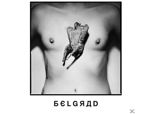 Belgrad - Belgrad - (LP + Download)