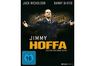 Jimmy Hoffa - (Blu-ray)