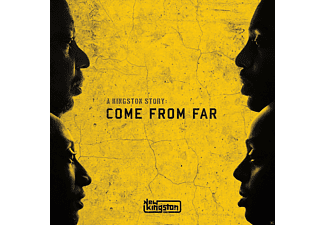 New Kingston - A Kingston Story: Come From Far - (CD)