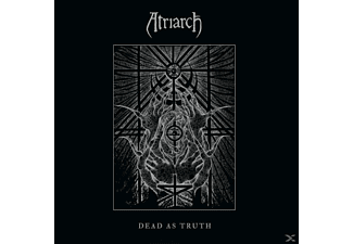 Atriarch - Dead As Truth (Black Standard Gr LP+MP3) - (LP + Download)