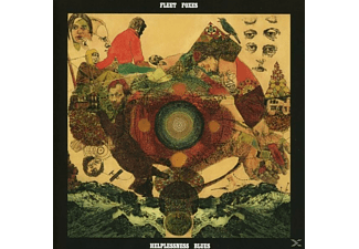 Fleet Foxes - Helplessness Blues - (CD)