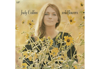 Judy Collins - Wildflowers - (Vinyl)