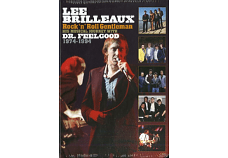 Dr. Feelgood, Lee Brilleaux - Lee Brilleaux - Rock 'N' Roll Gentleman - (CD)