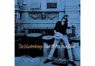 The Waterboys - Out of All This Blue - (Vinyl)
