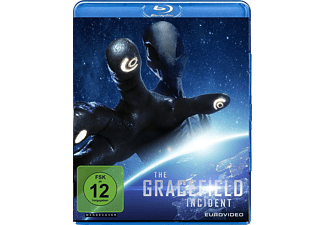 The Gracefield Incident - (Blu-ray)