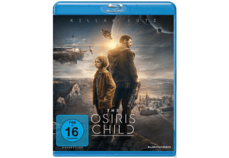 The Osiris Child - (Blu-ray)