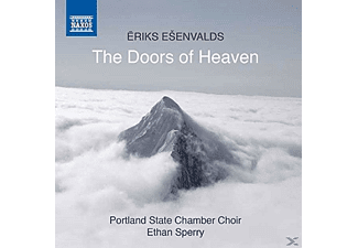 VARIOUS, Portland State Chamber Choir - The Doors of Heaven - (CD)